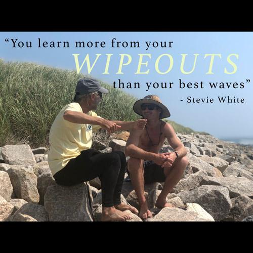 surf podcast