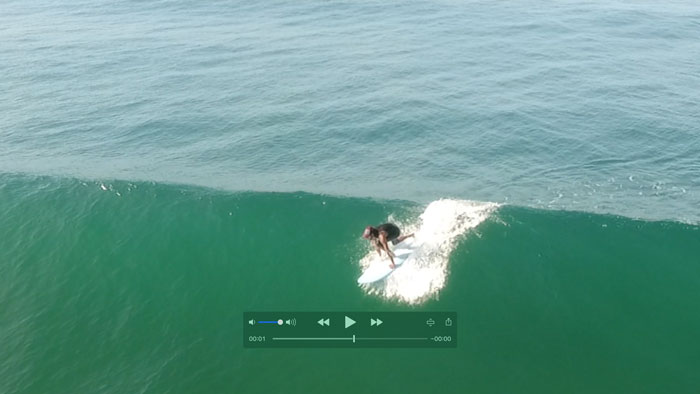 how to pop up surf lesson